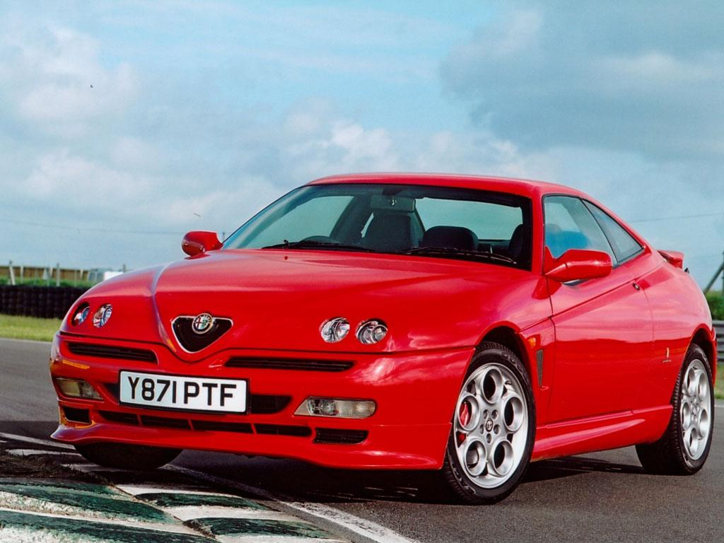 Alfa romeo vehicles wiki 12