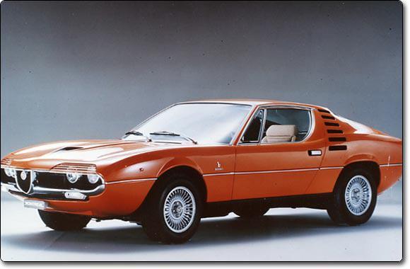 169 Alfa Romeo Montreal
