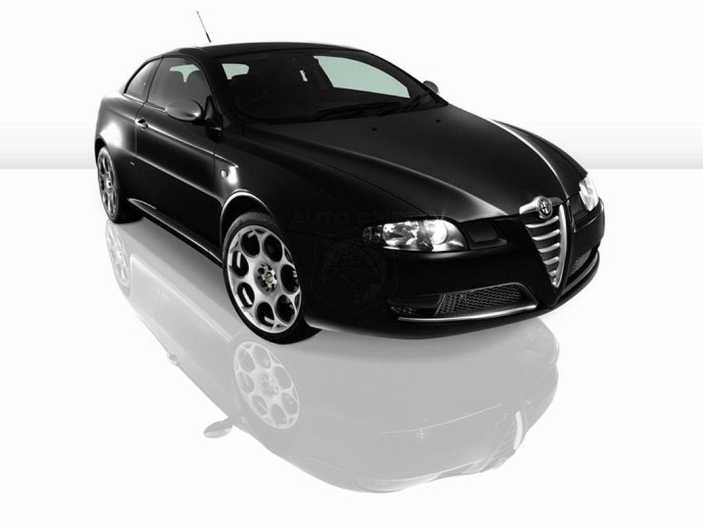 Car detail - Alfa Romeo GT